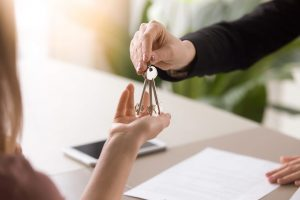 The key to open your first home