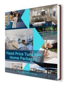Fixed Price Turn Key Homes