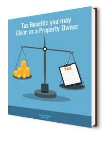 Tax Benefits you may Claim as a Property Owner